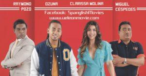 El reparto de la comedia «Qué León» estará en NY para estreno en EEUU