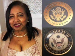 Congreso de EEUU reconoce labor de enfermera dominicana