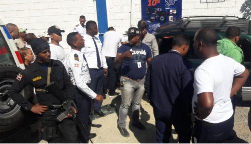 Matan a balazos subdirector de cárcel Rafey; hieren otro vigilante penitenciario