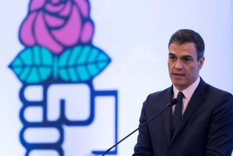 Sánchez a Maduro: quien responde con balas a ansias de libertad es un tirano