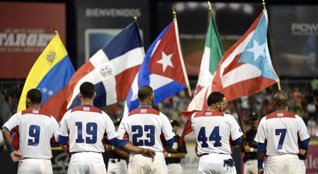 Panamá será sede Serie del Caribe 2019