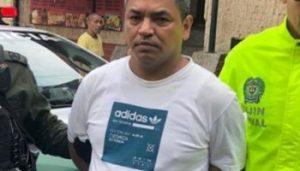 MEDELLIN; Alcalde anuncia captura en R. Dominicana de prófugo colombiano