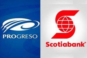Autorizan compra Banco Dominicano del Progreso por parte de Scotiabank