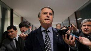 BRASIL: Presidente Jair Bolsonaro fue sometido a cirugía reconstrucción intestinal