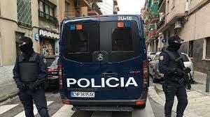 ESPAÑA: Detienen dominicanos transportan droga como «mulas»