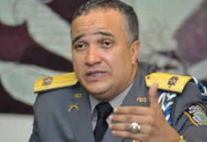 Director PN dice armas no letales serán utilizadas conforme a escenario