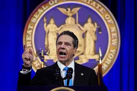 NY legislará iniciativas del movimiento Time's Up Contra El Acoso Sexual