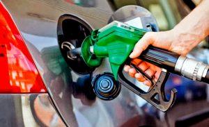 Vuelven a subir las gasolinas; el gasoil baja y GLP mantiene su precio actual