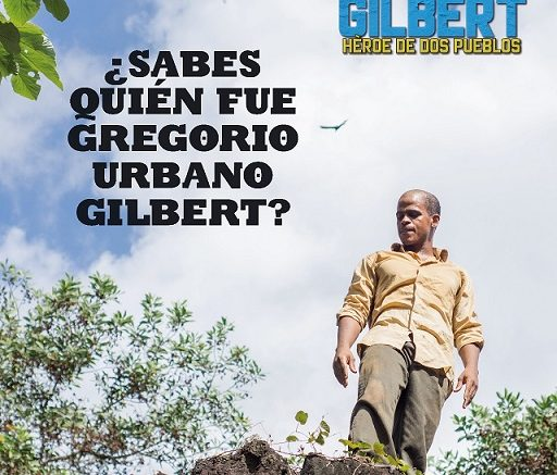 "Nominan documental ""Gilbert, héroe de dos pueblos"" en Festival Global"