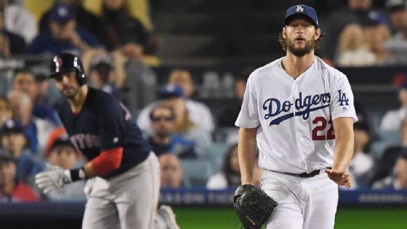 A 80 días iniciar las GL, Dodgers y Red Sox tienen huecos por llenar