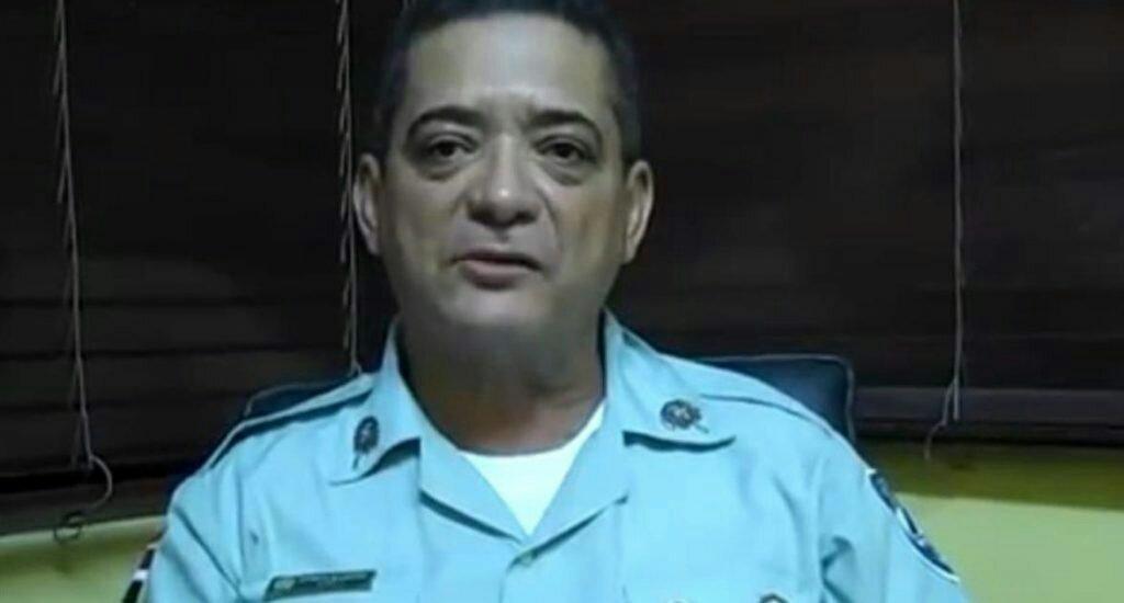 Arrestan oficiales PN abadonaron escena donde asesinaron coronel Ramos Álvarez