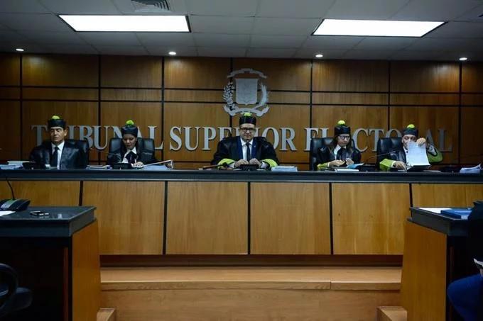 TSE anula convención en la que PRD ratificó directivos y modificó estatutos