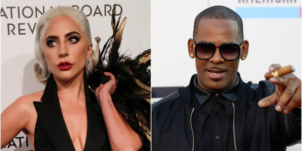 Lady Gaga retira canción con R. Kelly tras acusaciones de abuso sexual
