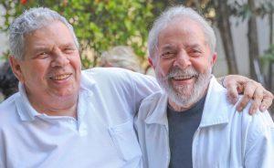 BRASIL: Jueces imposibilitan a Lula asistir al entierro de su hermano