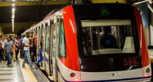 Metro Santo Domingo ha transportado más de 515 millones de pasajeros