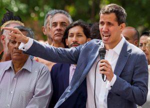 Puerto Rico reconoce a Juan Guaidó como presidente interino Venezuela