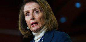 EEUU: Trump cancela viaje al extranjero de Pelosi por el cierre administrativo