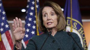 EEUU: Nancy Pelosi pide a Trump aplazar discurso sobre la Unión por cierre
