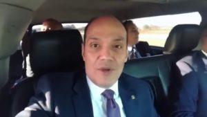 Ramfis Trujillo rechaza aumento de la delincuencia sea a causa de deportados