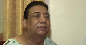 Periodista Manuel Ruiz: Me han devuelto las esperanzas