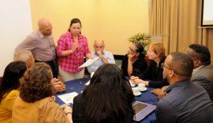 Sectores evalúan cambios al modelo de producción y consumo de  R.Dominicana