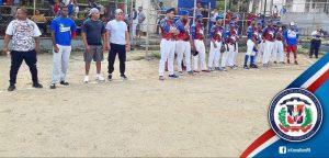 PUERTO RICO: Inauguran Torneo de Softboll Copa Independencia