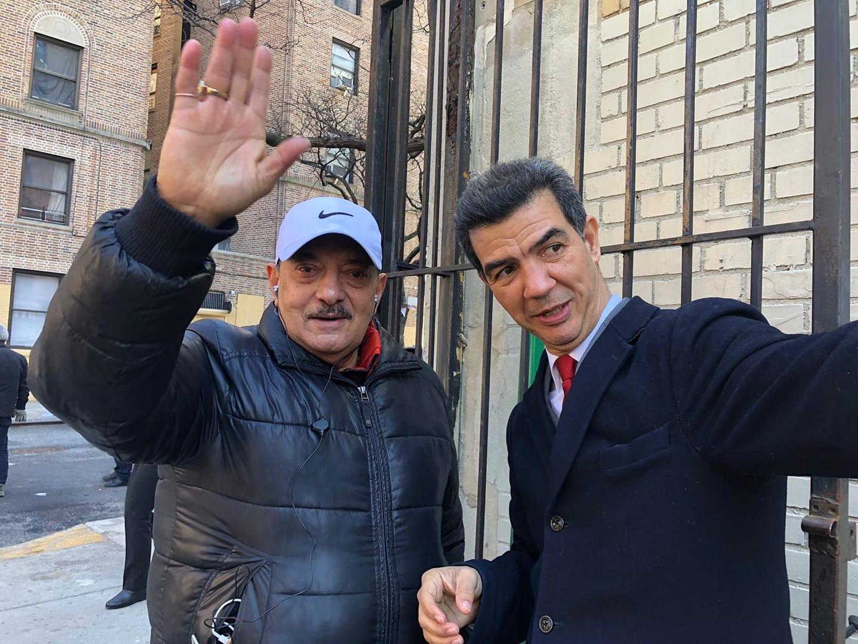 NUEVA YORK: Ydanis Rodríguez llama a los inmigrantes a que salgan a votar