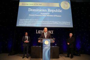 Latinfinance premia estrategia del país en los mercados de capitales 2018