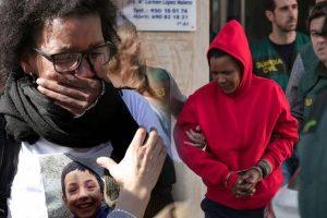 ESPAÑA: Defensa de Ana Julia pide 3 años de cárcel por asesinato de niño