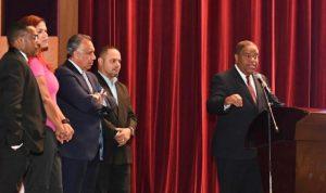 URUGUAY: Ministro de Deportes RDda apertura a XIX Asamblea del CADE