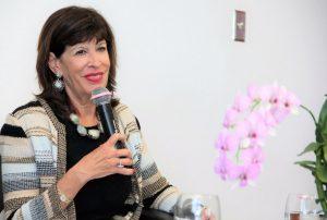 Embajadora EU en RD habla retos de las mujeres líderes en ámbito laboral