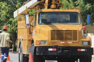 EDENORTE comienza trabajos para instalación 24 horas de energía en Guatapanal