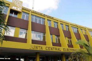 JCE convoca partidos para conocer su posición respecto a las juntas electorales
