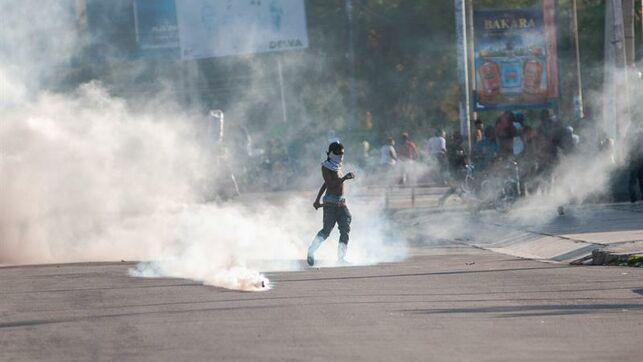 HAITI: Matan a dos choferes y un policía en medio de tensión por la crisis política