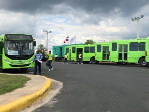 OMSA duplica número autobuses por falla del Metro