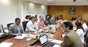 Minerd y BID elaborarán manual para mejorar formación técnica y profesional