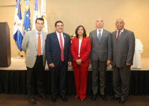 ODAC destaca compromiso de Medina impulsar Sistema Dominicano para la Calidad