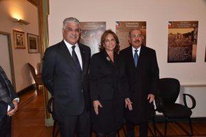 ITALIA: INDEX llama a conmemorar fiestas patrias dominicanas