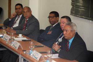 Ministerio de Economía presenta avances y metas Objetivos Desarrollo Sostenible
