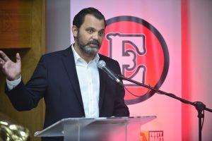 Leones del Escogido celebran 99 aniversario