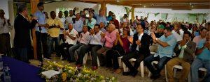 Leonel ve es necesario un plan integral contra la criminalidad y delincuencia