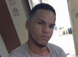 PUERTO RICO: Asesinan a balazos joven dominicano
