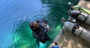 Recuperan segundo cadáver de dos italianos desaparecidos en cueva RD