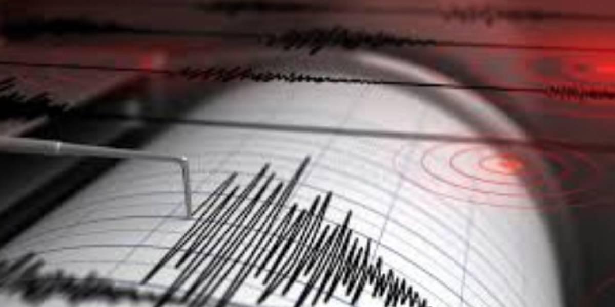 Temblor de 5.8 remenea el Gran Santo Domingo y otras partes de la R. Dom.