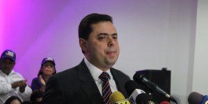 Guaidó designa un nuevo embajador de Venezuela en la República Dominicana