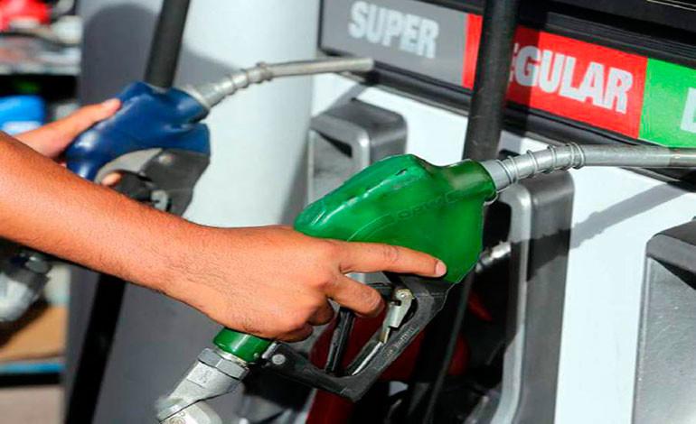 Nuevos aumentos en los precios de los combustibles