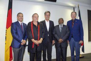 ALEMANIA: Centro Cultural Banreservas inaugura muestra cultura