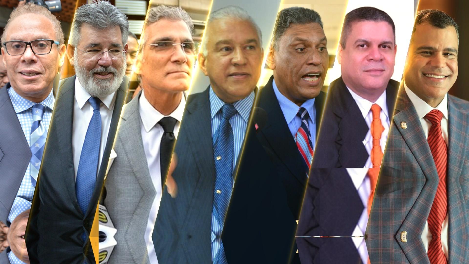 Imputados por sobornos Odebrecht en la Rep. Dom. empiezan a presentar defensa