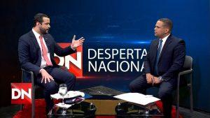 Rafael Paz destaca apoyo del Gobierno a microempresarios de la comunicación