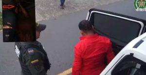 COLOMBIA: Dominicano fingió su propio secuestro, pero fue descubierto